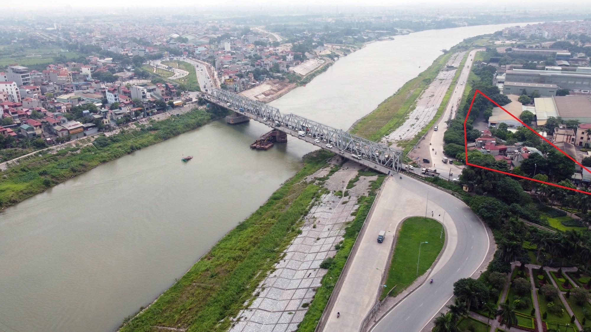 Những khu đất sắp thu hồi để mở đường ở phường Đức Giang, Long Biên, Hà Nội (phần 1) - Ảnh 16.