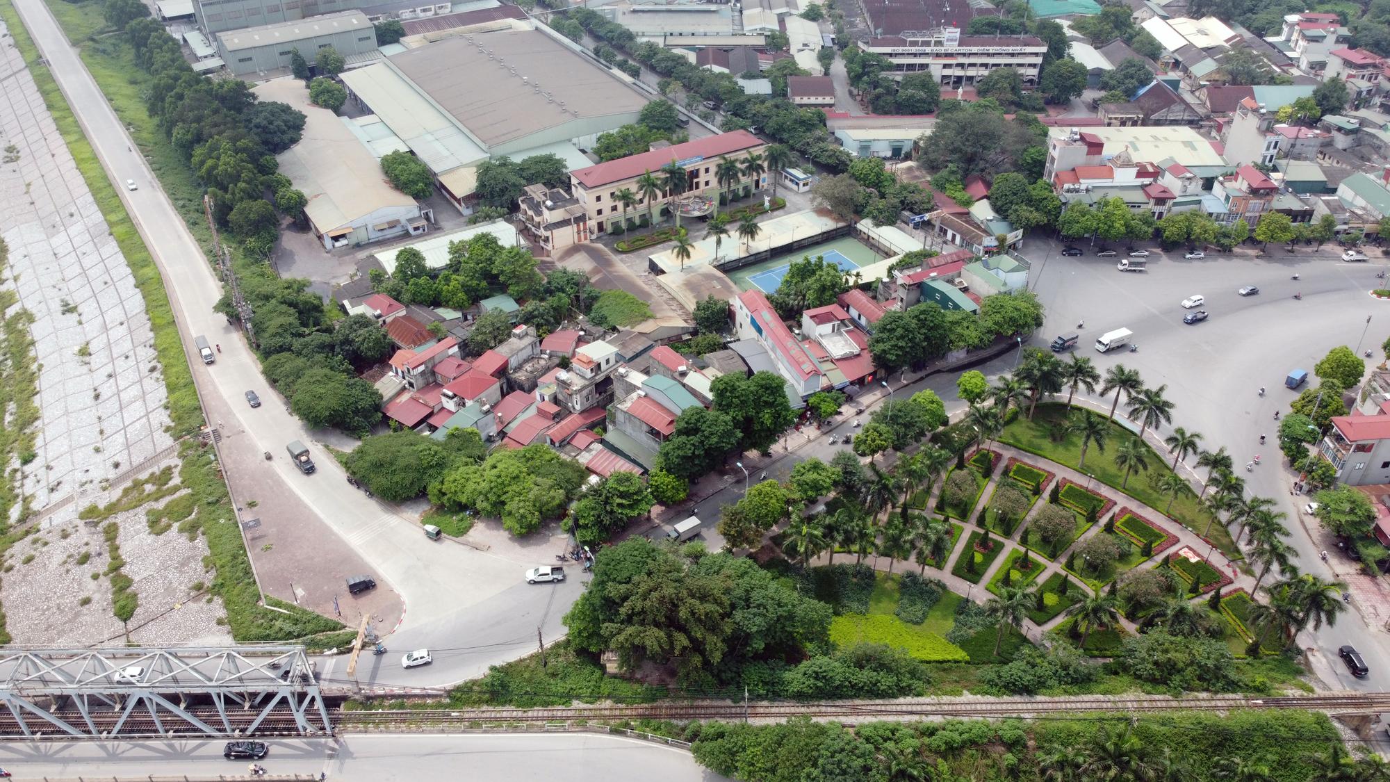Những khu đất sắp thu hồi để mở đường ở phường Đức Giang, Long Biên, Hà Nội (phần 1) - Ảnh 17.