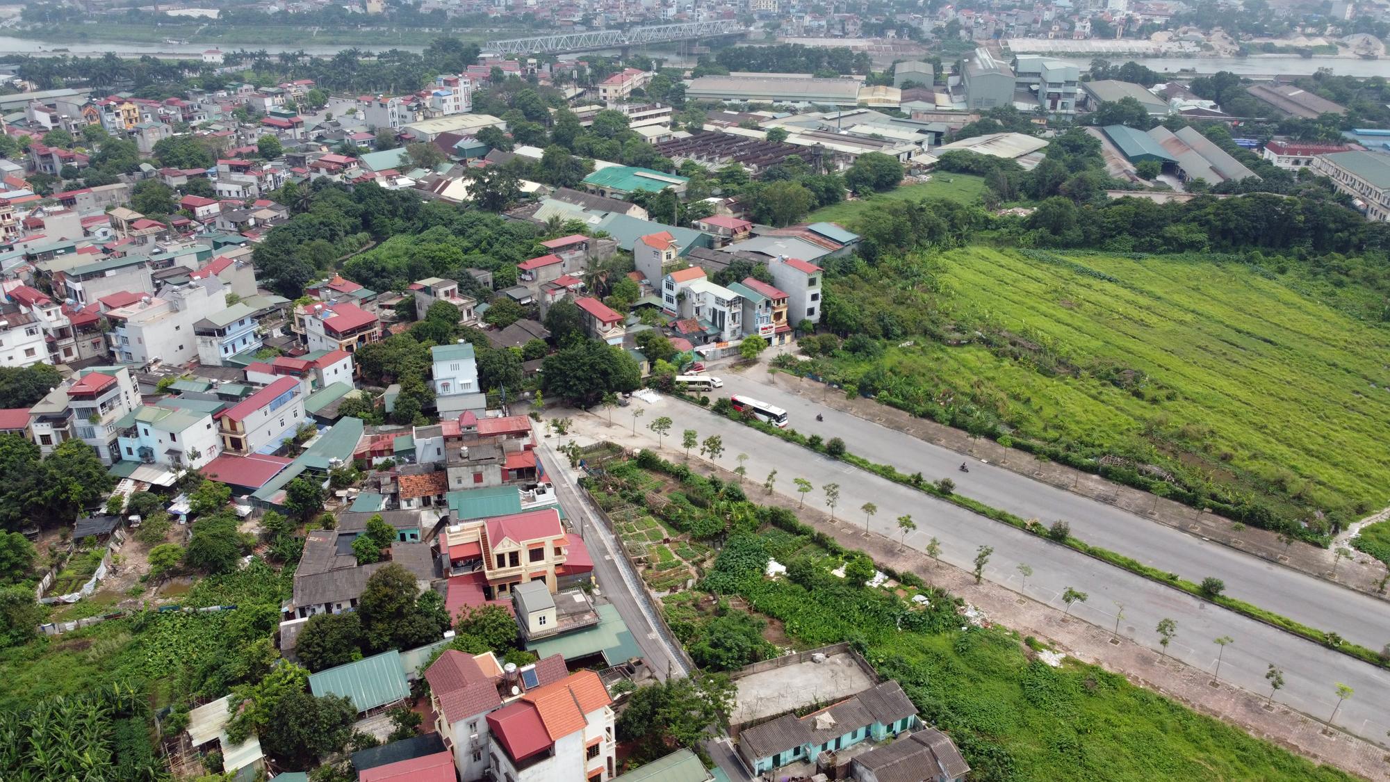 Những khu đất sắp thu hồi để mở đường ở phường Đức Giang, Long Biên, Hà Nội (phần 1) - Ảnh 11.
