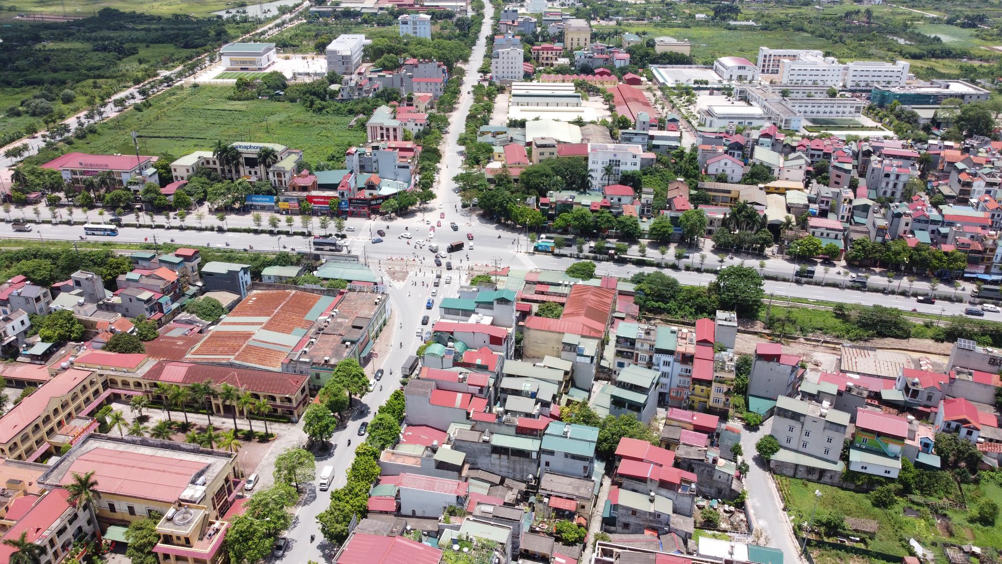 Đường sẽ mở theo quy hoạch ở xã Cổ Bi, Gia Lâm, Hà Nội (phần 2) - Ảnh 14.