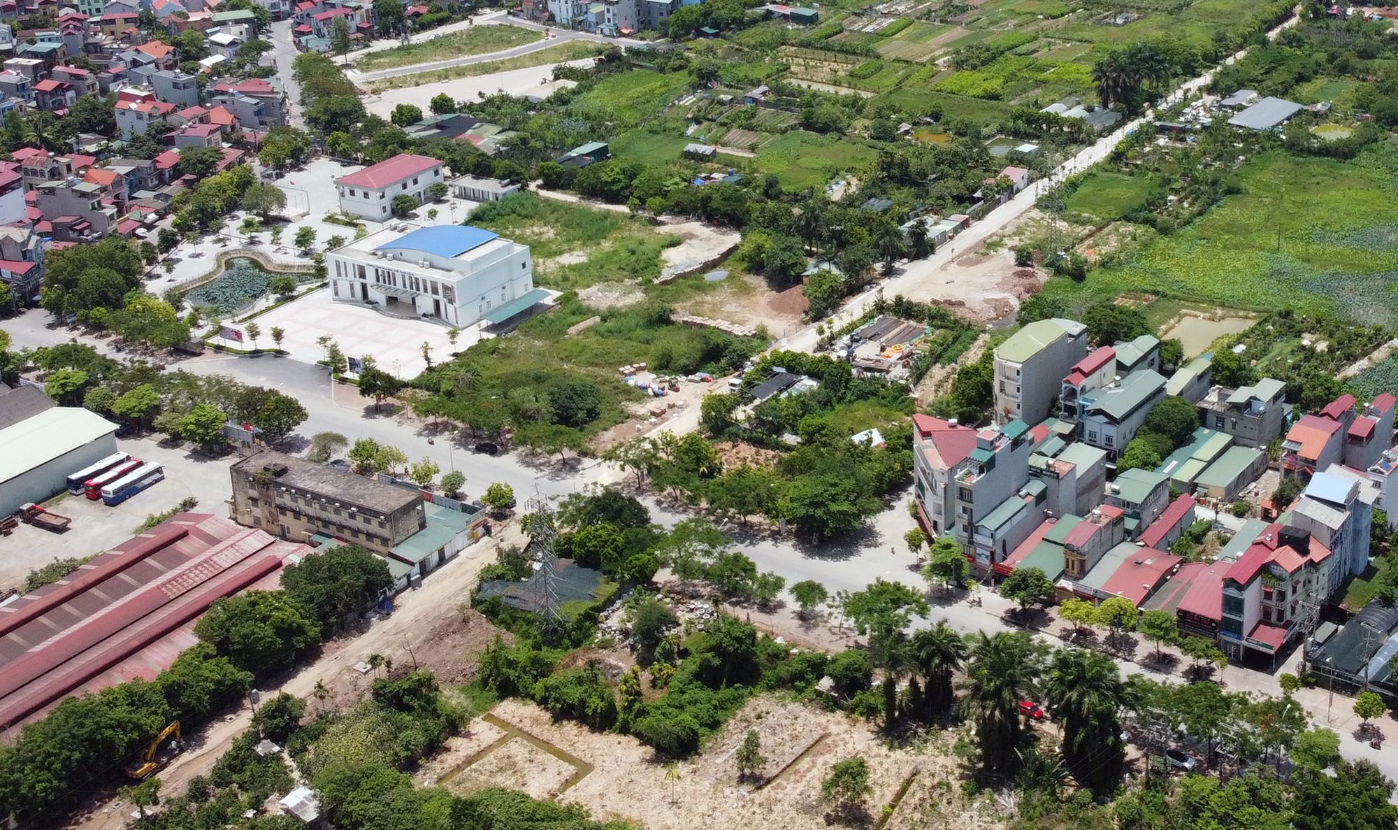 Đường sẽ mở theo quy hoạch ở xã Cổ Bi, Gia Lâm, Hà Nội (phần 2) - Ảnh 5.
