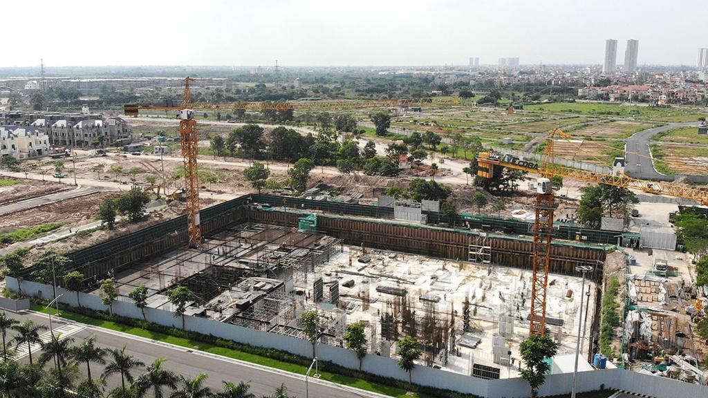 Tập đoàn Hà Đô vay tín chấp 350 tỷ đồng từ chủ dự án An Lạc Green Symphony - Ảnh 3.