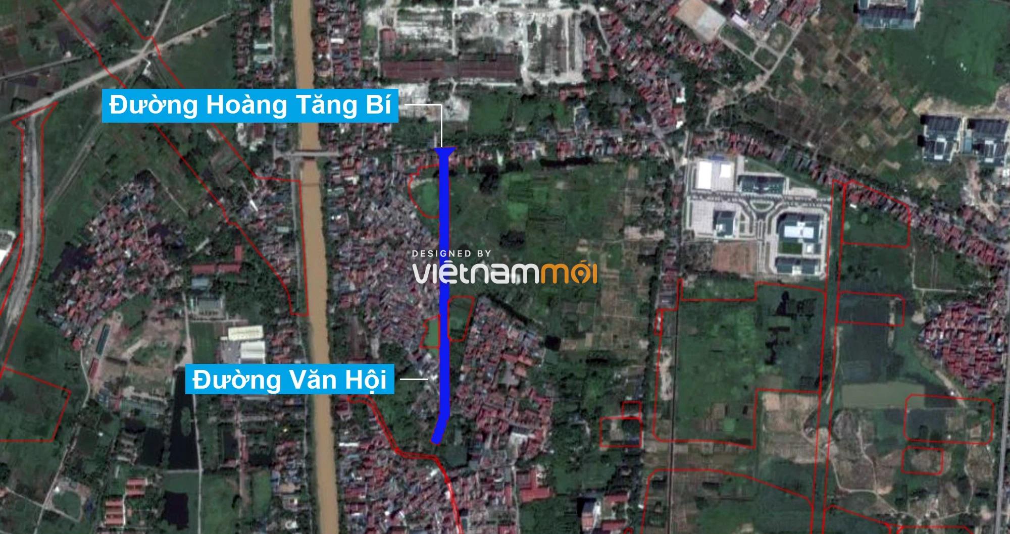 Những khu đất sắp thu hồi để mở đường ở quận Bắc Từ Liêm, Hà Nội (phần 2) - Ảnh 11.
