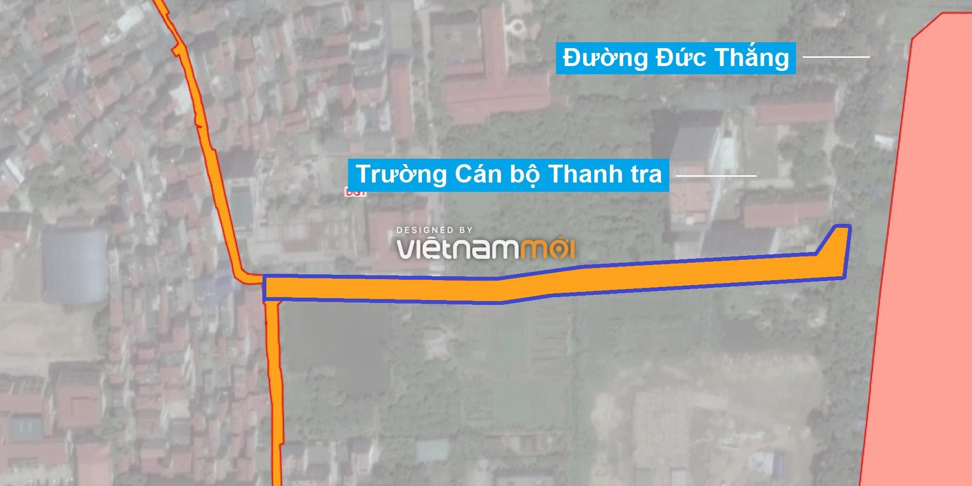 Những khu đất sắp thu hồi để mở đường ở quận Bắc Từ Liêm, Hà Nội (phần 2) - Ảnh 19.