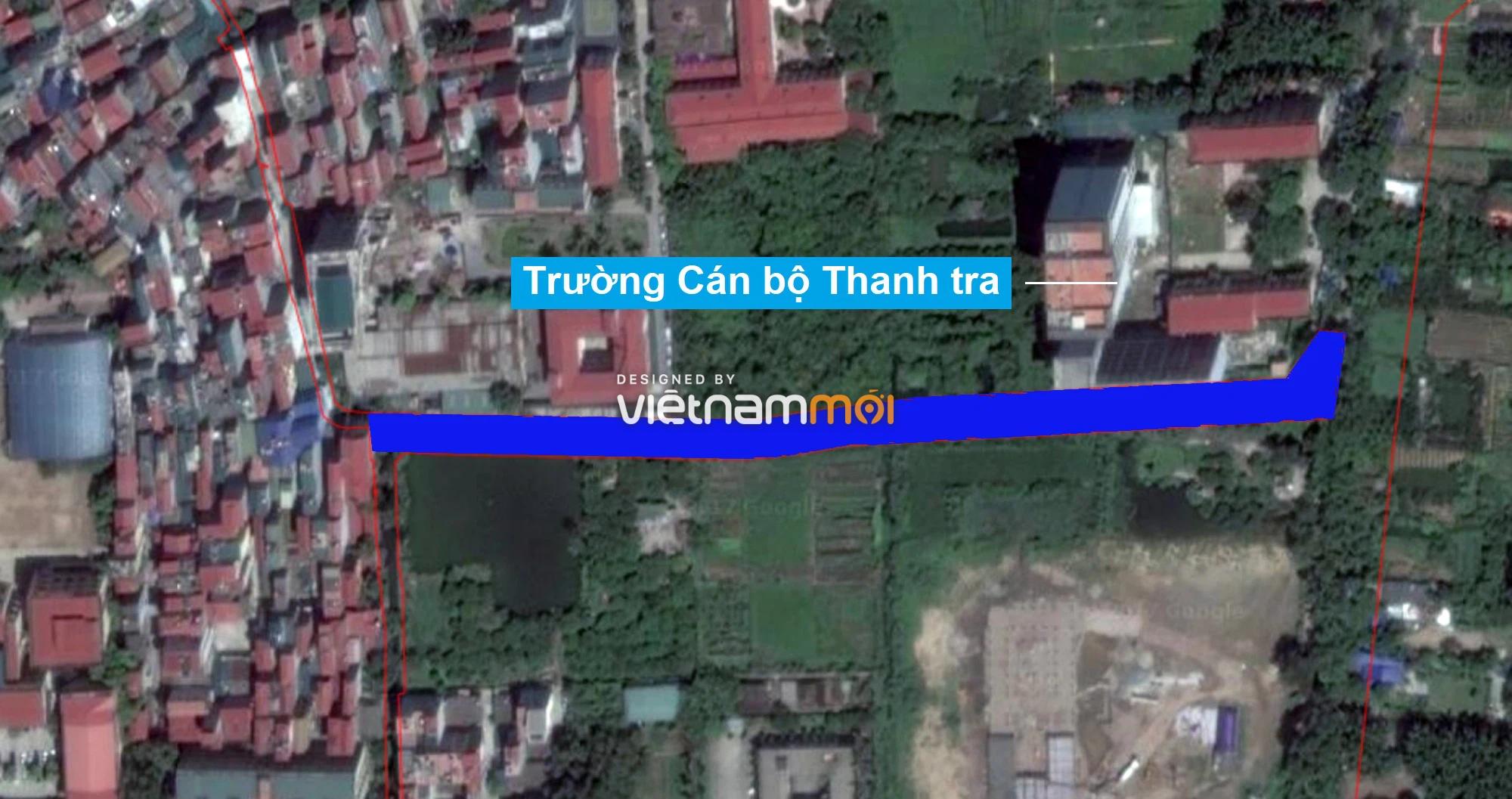 Những khu đất sắp thu hồi để mở đường ở quận Bắc Từ Liêm, Hà Nội (phần 2) - Ảnh 20.
