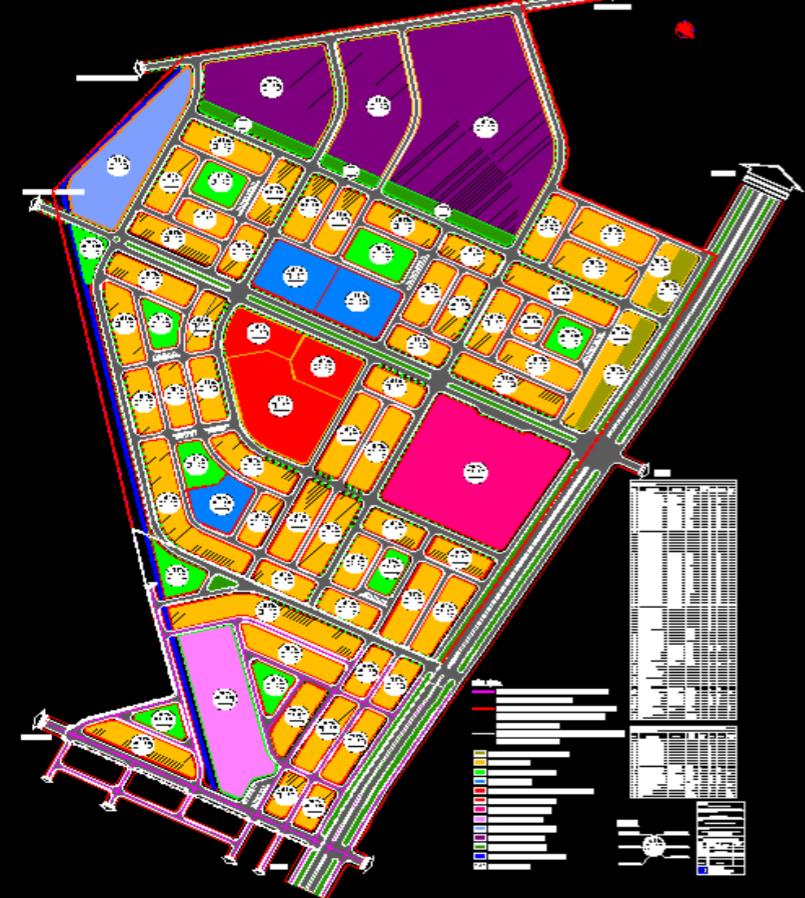 Thanh Hóa điều chỉnh quy hoạch khu tái định cư 11,5 ha trong KKT Nghi Sơn - Ảnh 1.