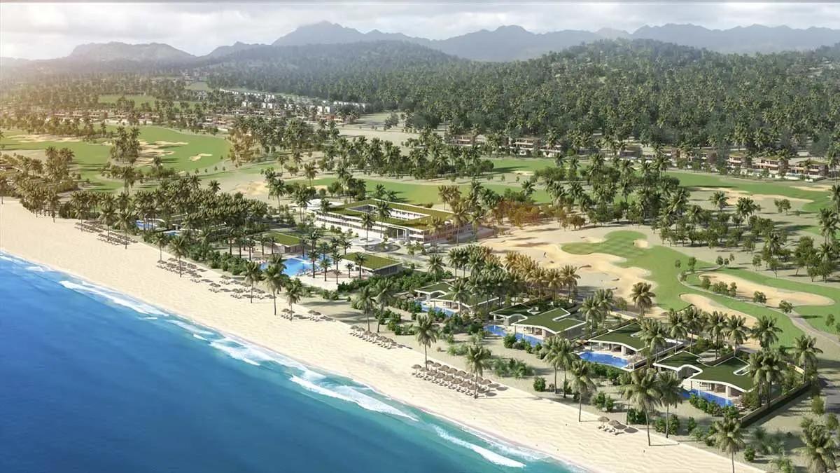 Bình Định điều chỉnh quy hoạch dự án Maia Quy Nhơn Beach Resort 1.158 tỷ đồng của VinaCapital - Ảnh 1.
