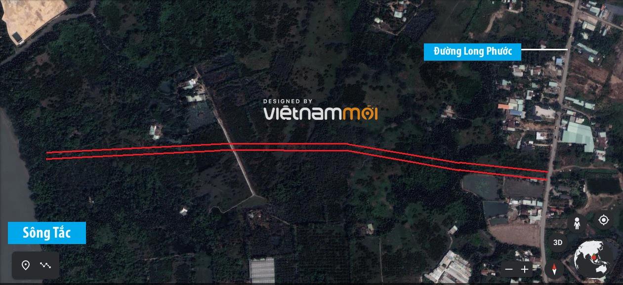 Đường sẽ mở theo quy hoạch ở phường Long Phước, quận 9, Thủ Đức, TP HCM (phần 4) - Ảnh 7.
