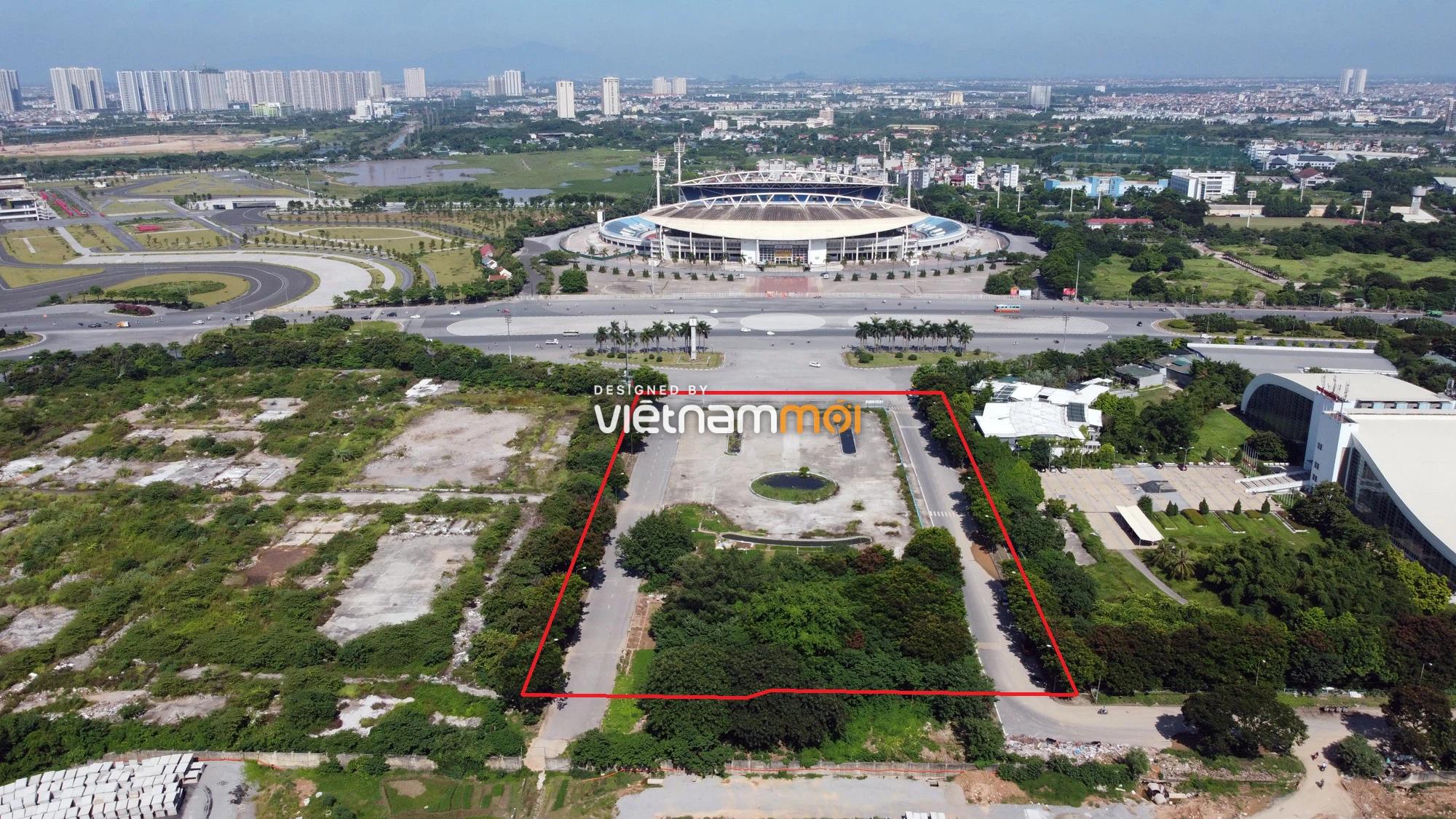 Những khu đất sắp thu hồi để mở đường ở phường Mỹ Đình 1, Nam Từ Liêm, Hà Nội (phần 1) - Ảnh 3.