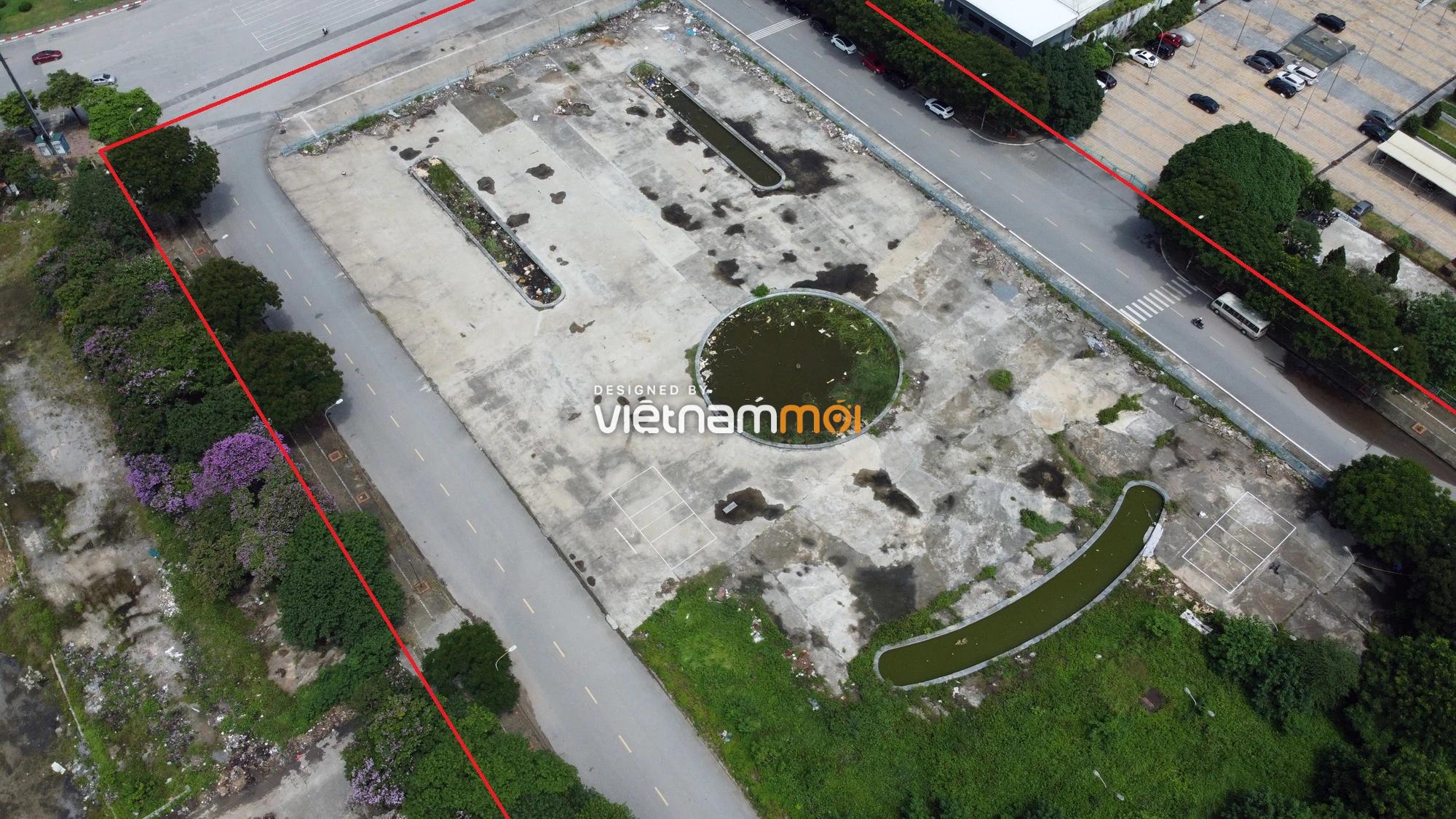 Những khu đất sắp thu hồi để mở đường ở phường Mỹ Đình 1, Nam Từ Liêm, Hà Nội (phần 1) - Ảnh 4.
