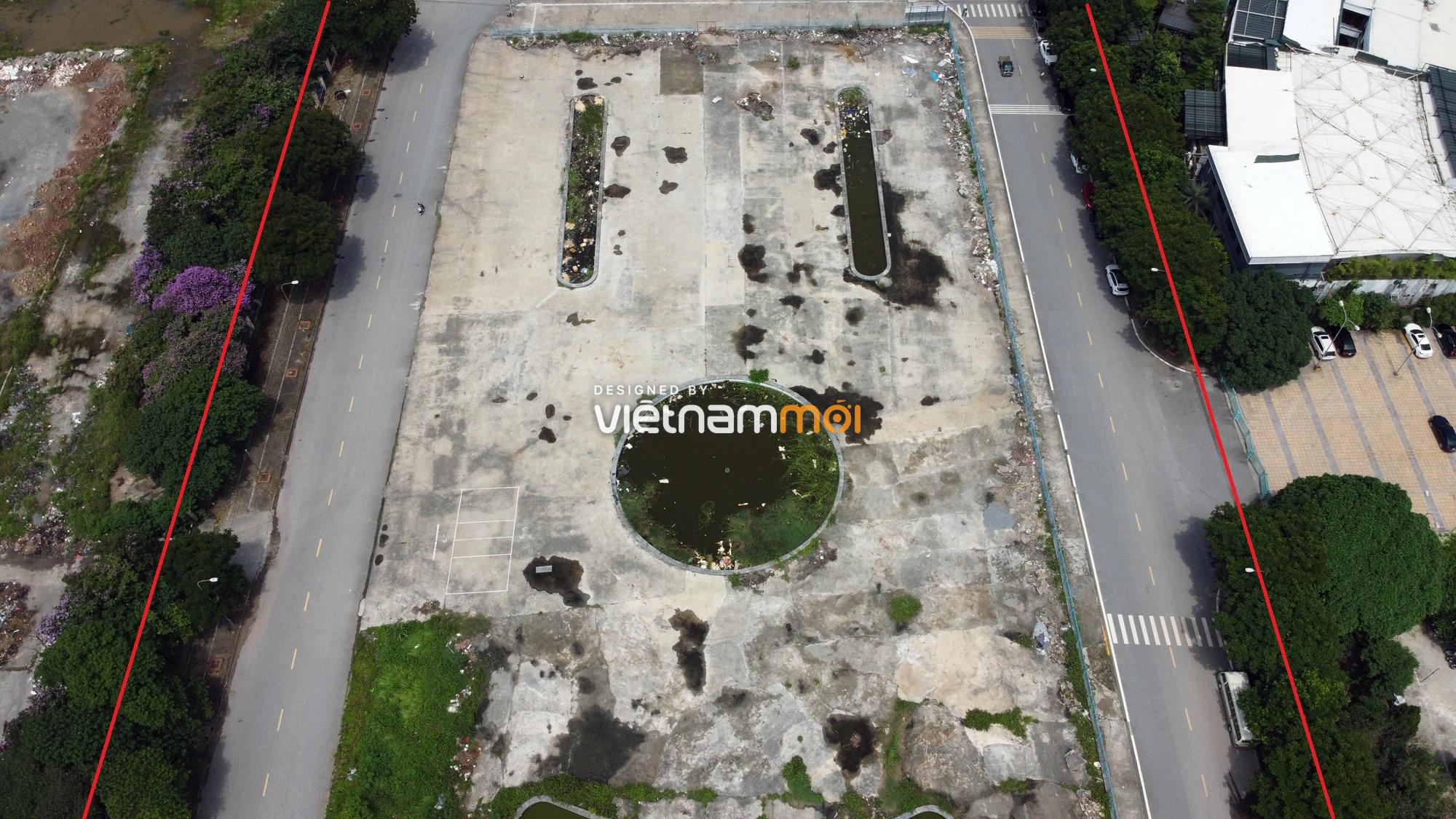 Những khu đất sắp thu hồi để mở đường ở phường Mỹ Đình 1, Nam Từ Liêm, Hà Nội (phần 1) - Ảnh 6.
