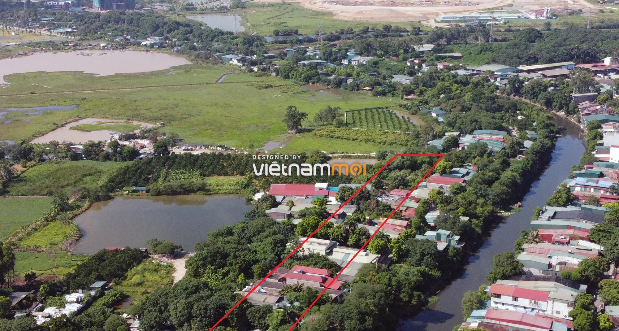 Những khu đất sắp thu hồi để mở đường ở phường Mỹ Đình 1, Nam Từ Liêm, Hà Nội (phần 1) - Ảnh 9.