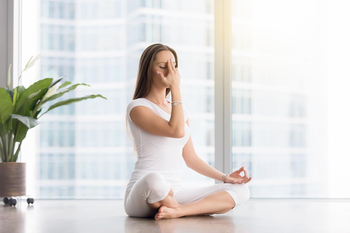 Bí quyết cải thiện sức khỏe phổi sau khi phục hồi từ COVID-19 - Ảnh 1.