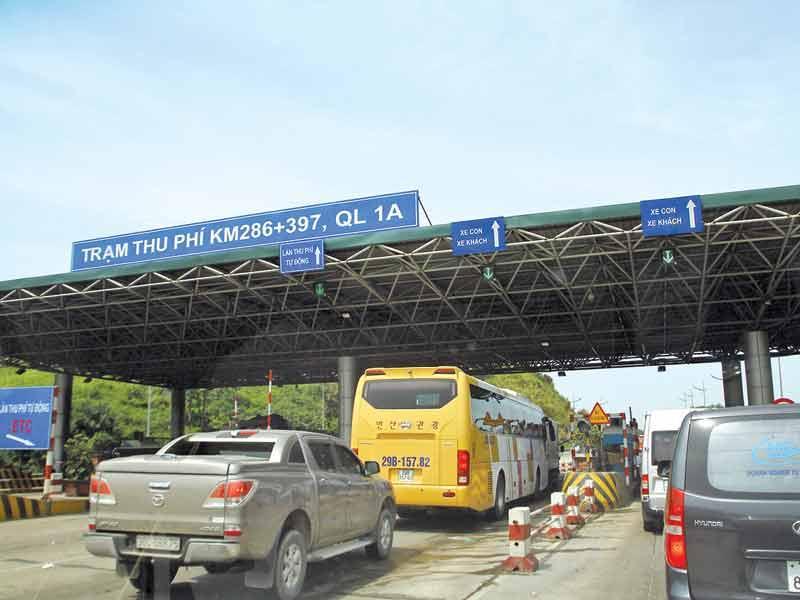 Danh sách các điểm đấu nối đường nhánh vào quốc lộ mới được phê duyệt tại Thanh Hóa - Ảnh 1.