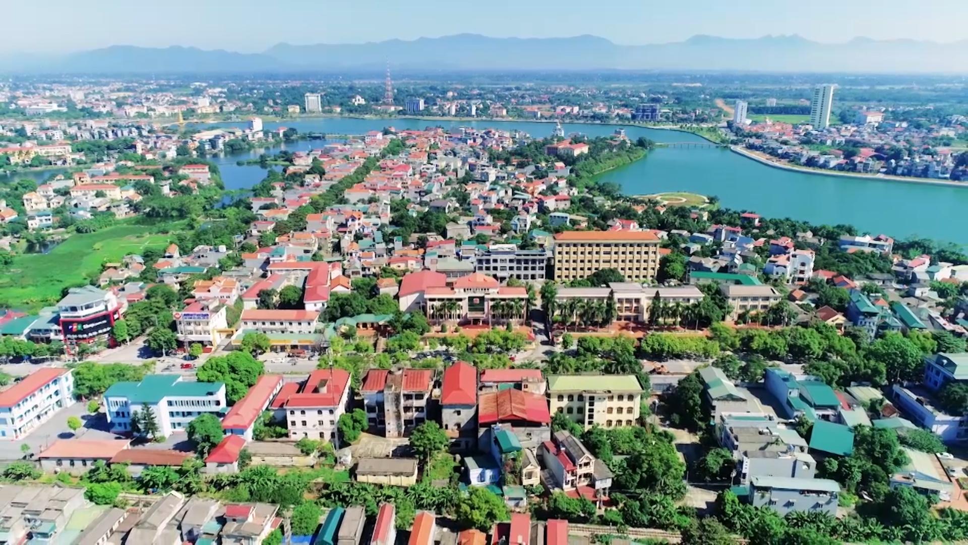 Bảng giá đất Phú Thọ giai đoạn 2021-2024 - Ảnh 1.