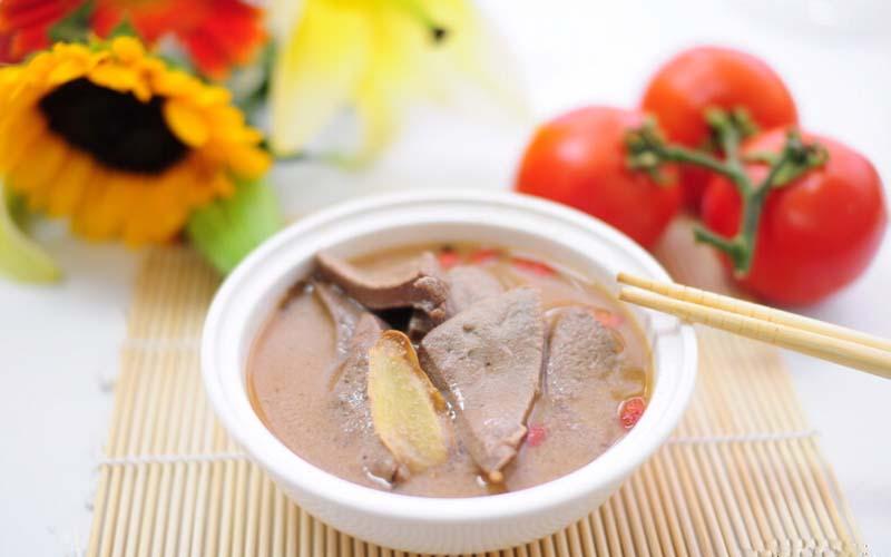 Gợi ý mâm cơm mùa dịch đầy dinh dưỡng, giúp bồi bổ cơ thể hiệu quả - Ảnh 4.
