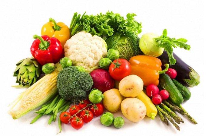 Mùa dịch nên ăn gì? Gợi ý các loại thực phẩm dinh dưỡng cho gia đình bạn - Ảnh 1.