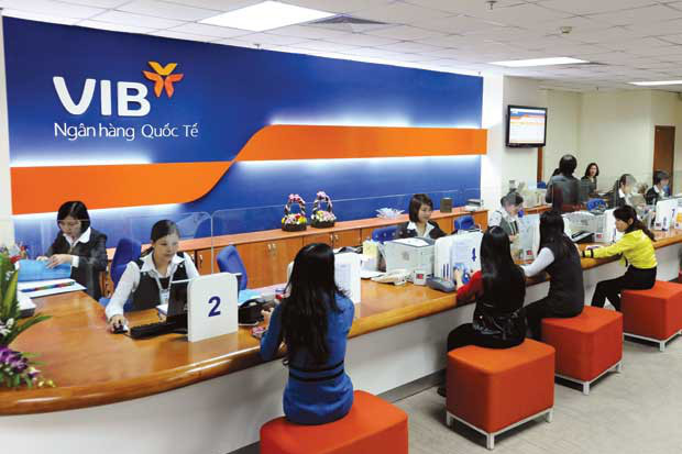 Lãi suất ngân hàng VIB tháng 7/2021 cao nhất 6,3%/năm