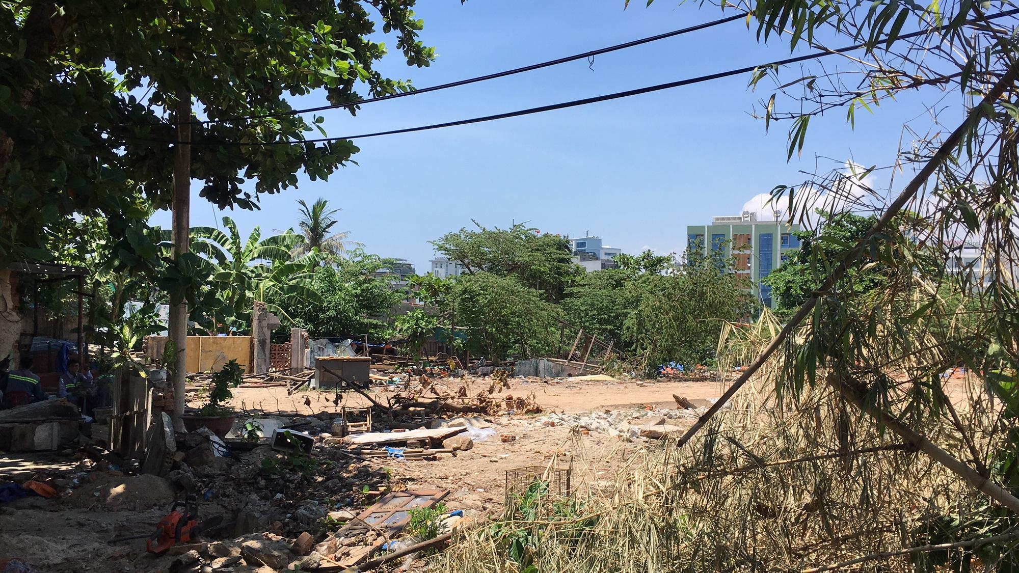 Cận cảnh khu đất gần sông Hàn có thể xây dựng cao 40 tầng được Đà Nẵng kêu gọi đầu tư - Ảnh 3.