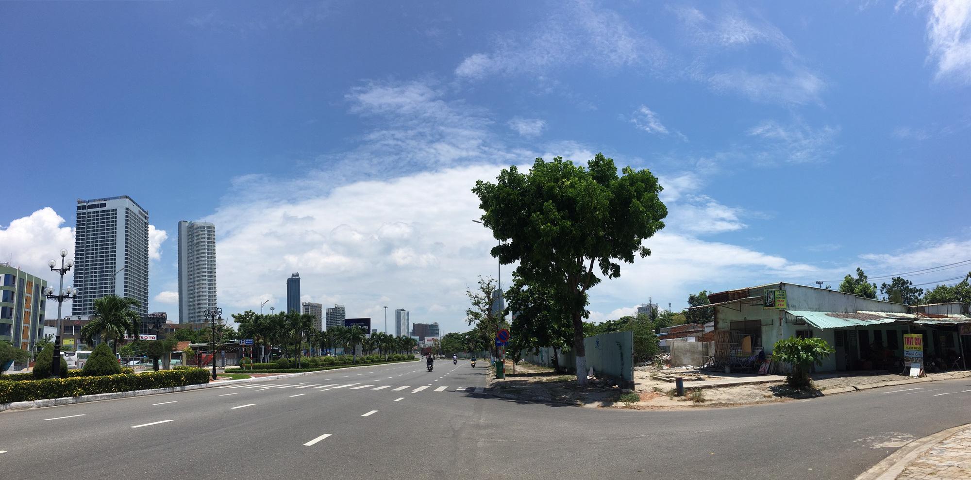 Cận cảnh khu đất gần sông Hàn có thể xây dựng cao 40 tầng được Đà Nẵng kêu gọi đầu tư - Ảnh 7.