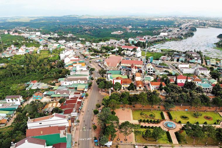 Lâm Đồng thu hồi hơn 32 ha đất tại Di Linh, giao doanh nghiệp làm dự án du lịch sinh thái