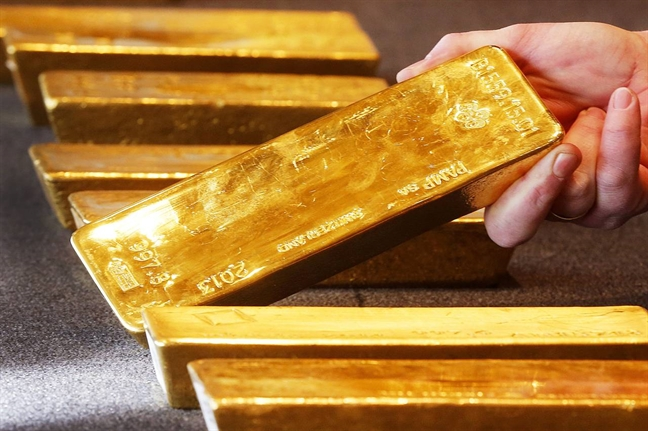 Giá vàng hôm nay 17/7: Vàng miếng SJC chủ yếu đứng yên - Ảnh 1.
