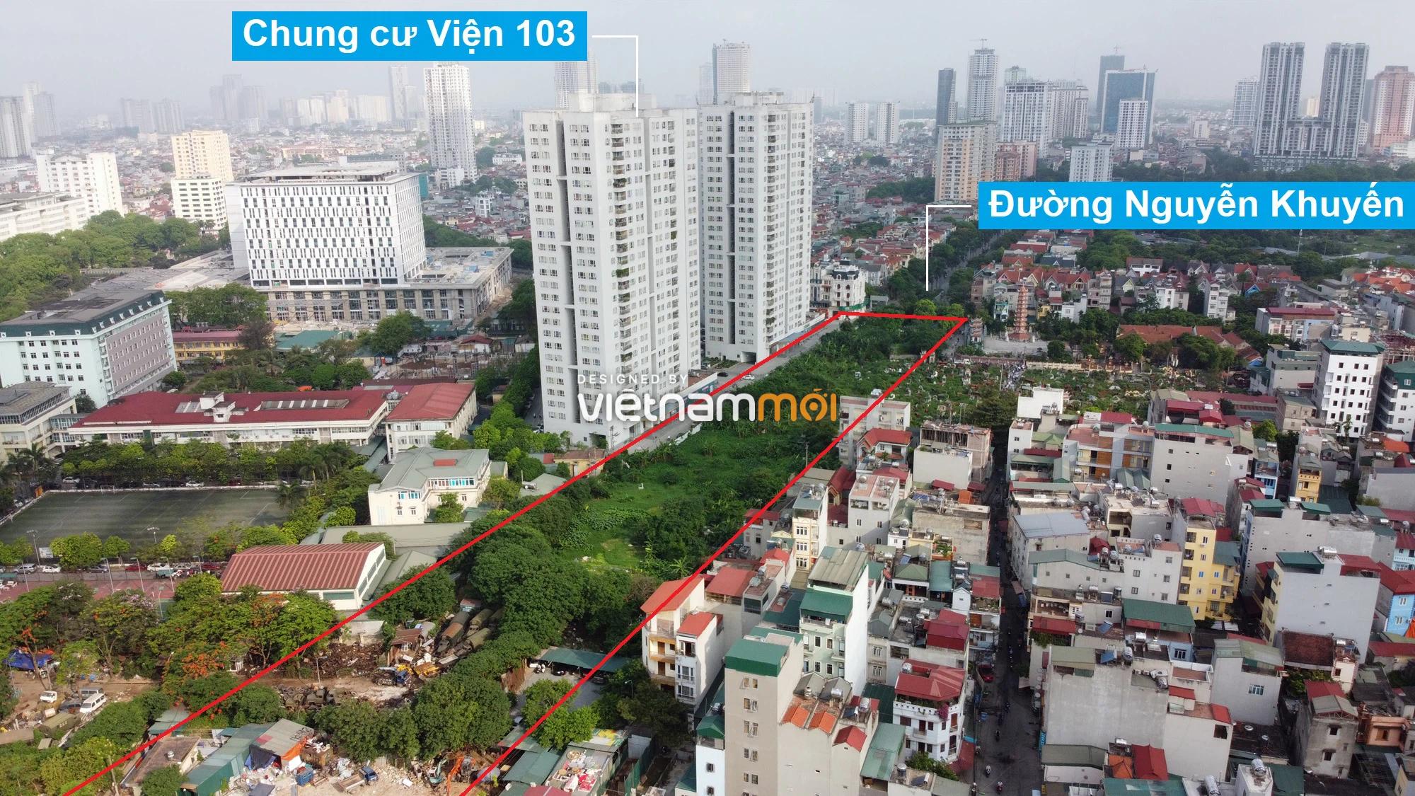Những khu đất sắp thu hồi để mở đường ở xã Tân Triều, Thanh Trì, Hà Nội (phần 2) - Ảnh 4.
