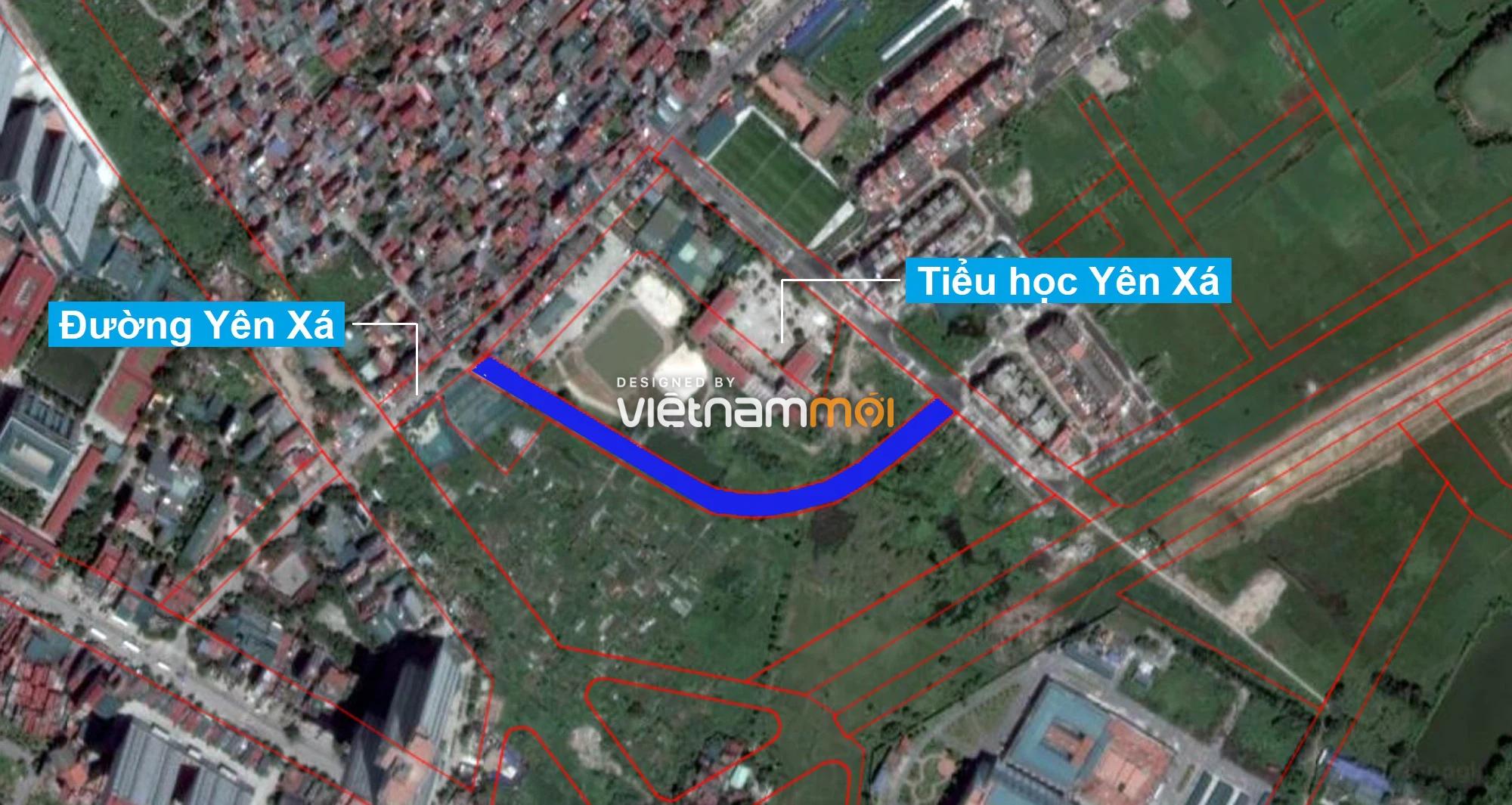 Những khu đất sắp thu hồi để mở đường ở xã Tân Triều, Thanh Trì, Hà Nội (phần 2) - Ảnh 10.