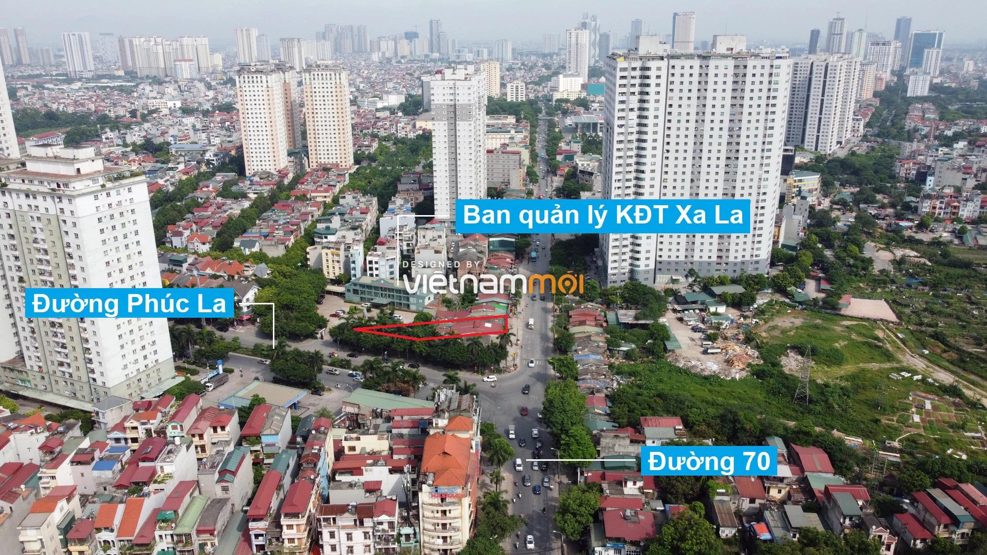 Những khu đất sắp thu hồi để mở đường ở xã Tân Triều, Thanh Trì, Hà Nội (phần 2) - Ảnh 17.
