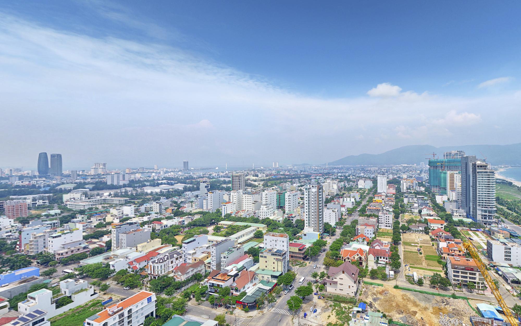 Giá đất đô thị tại TP Đà Nẵng cao nhất 99 triệu đồng/m2 - Ảnh 1.
