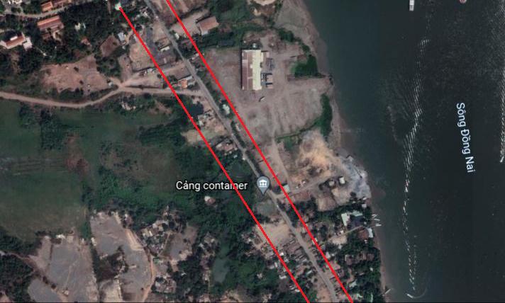 Đường sẽ mở theo quy hoạch ở phường Long Bình, quận 9, Thủ Đức, TP HCM - Ảnh 6.