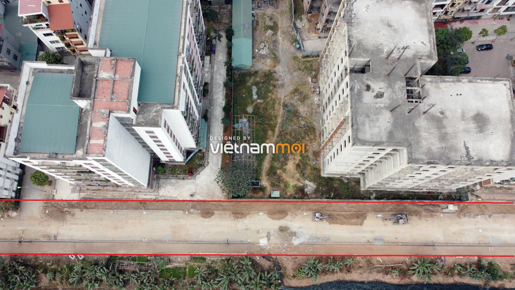 Những khu đất sắp thu hồi để mở đường ở phường Thượng Thanh, Long Biên, Hà Nội (phần 4) - Ảnh 10.