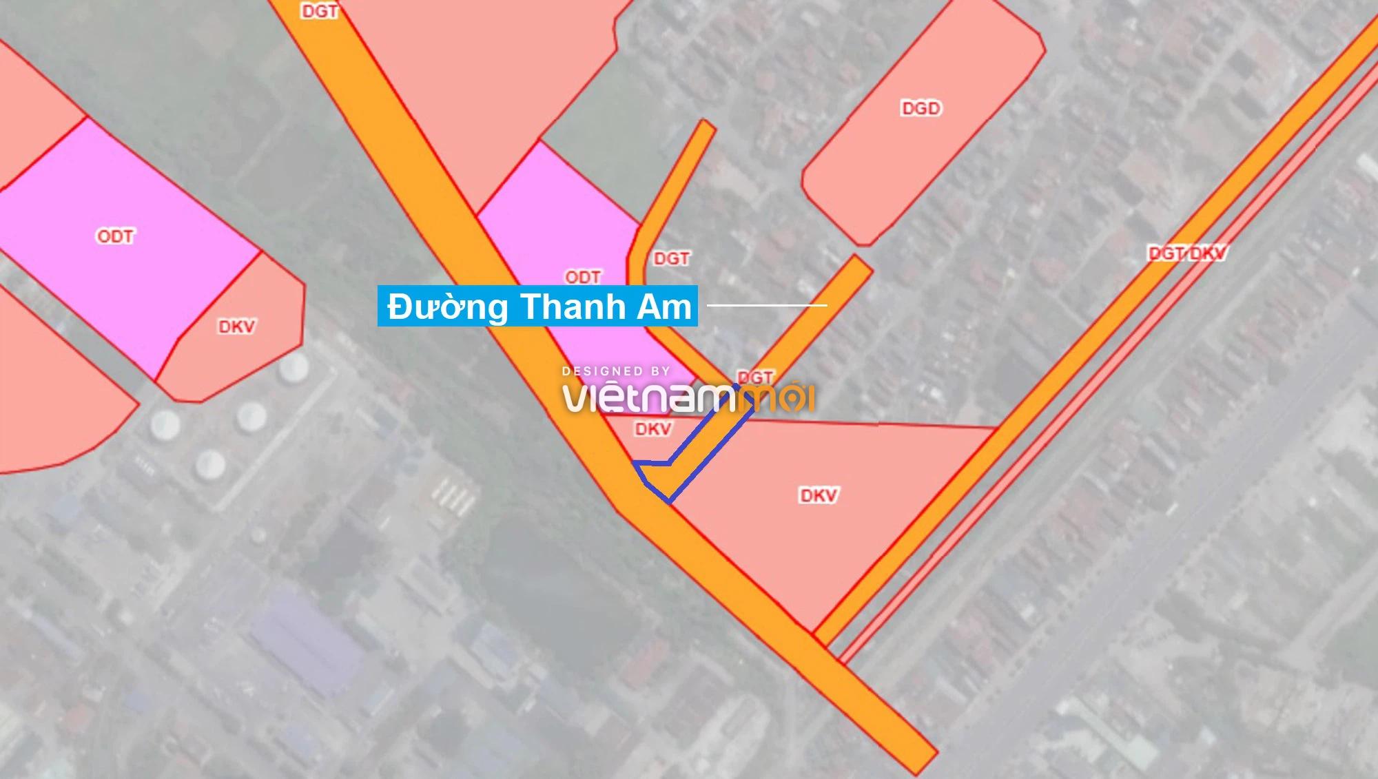 Những khu đất sắp thu hồi để mở đường ở phường Thượng Thanh, Long Biên, Hà Nội (phần 4) - Ảnh 16.