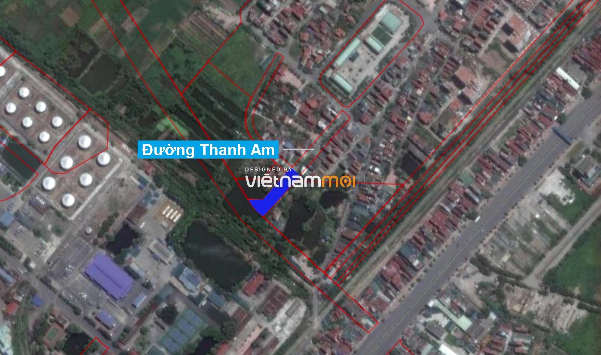 Những khu đất sắp thu hồi để mở đường ở phường Thượng Thanh, Long Biên, Hà Nội (phần 4) - Ảnh 17.