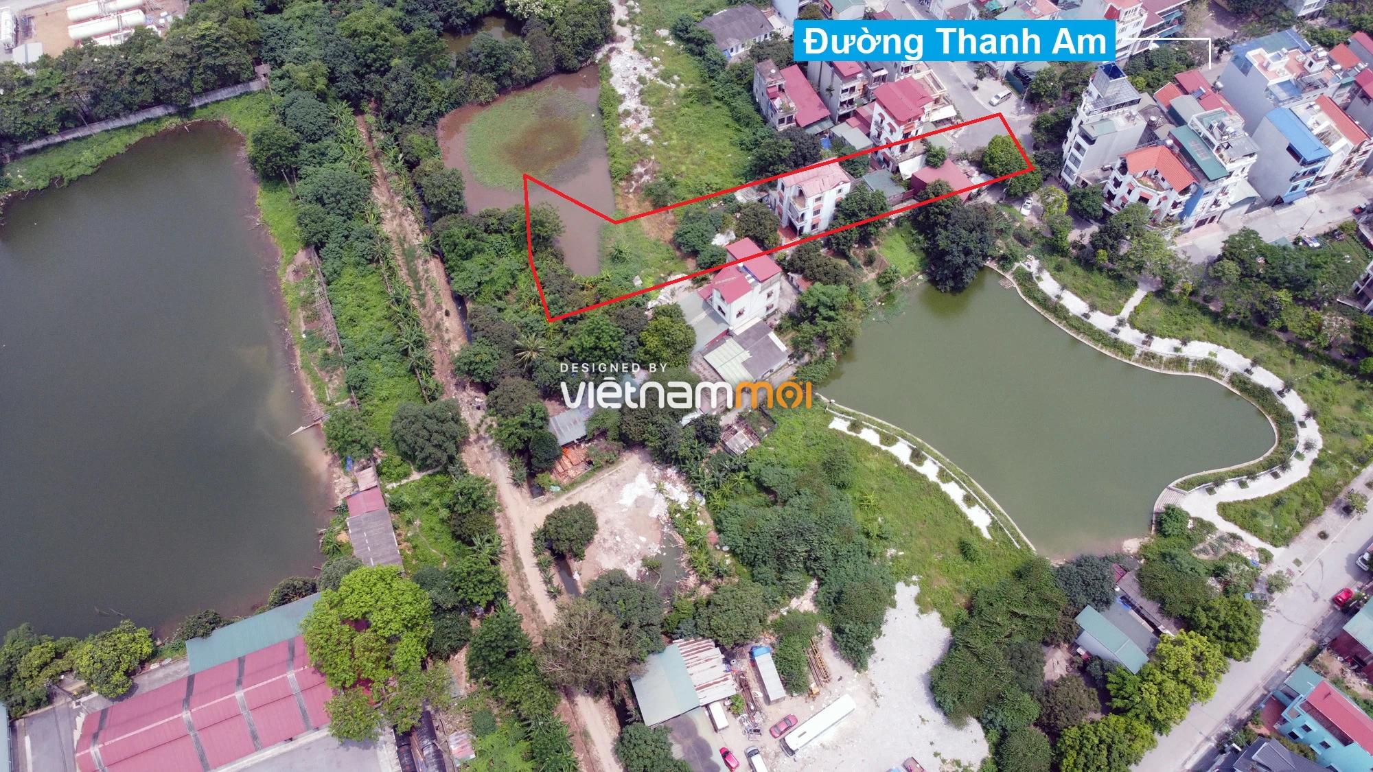 Những khu đất sắp thu hồi để mở đường ở phường Thượng Thanh, Long Biên, Hà Nội (phần 4) - Ảnh 18.