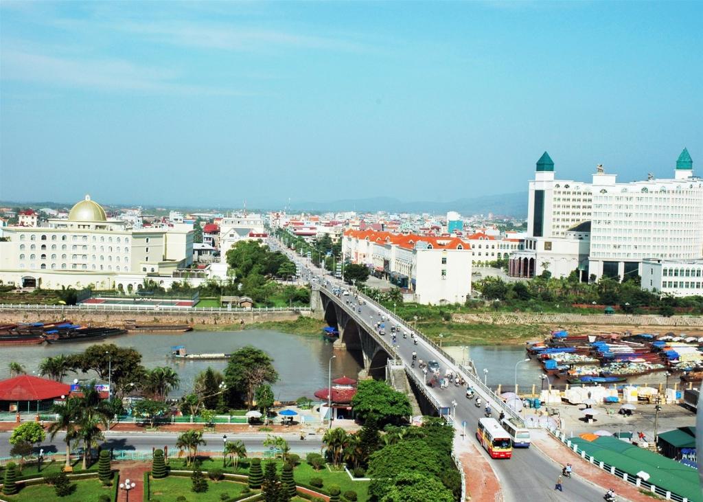 Quảng Ninh tìm nhà đầu tư cho dự án khu đô thị mới hơn 3.200 tỷ đồng - Ảnh 1.