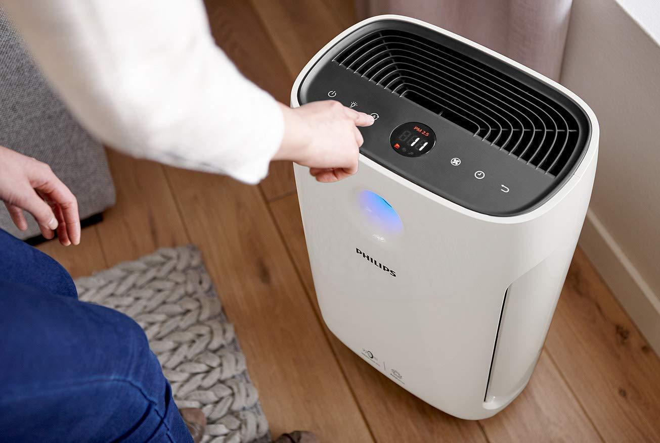 Gợi ý 5 cách làm sạch không khí trong nhà đơn giản, hiệu quả cao - Ảnh 2.