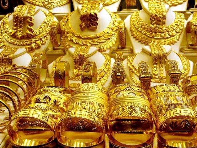 Giá vàng hôm nay 20/7: Vàng miếng SJC tiếp đà tăng nhẹ - Ảnh 2.