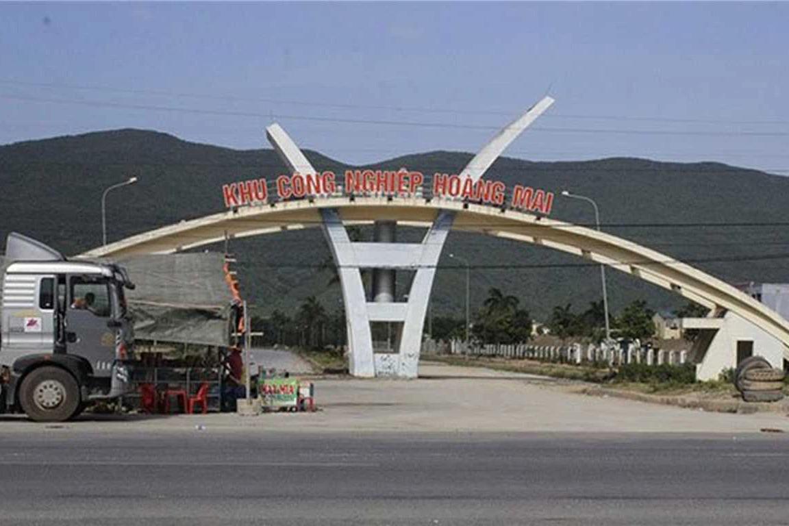 Hoàng Thịnh Đạt đầu tư KCN gần 265 ha tại Nghệ An