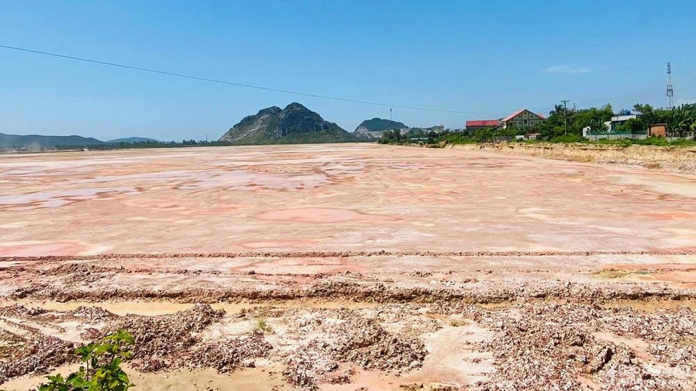 Nghệ An giao 129 ha đất cho Hoàng Thịnh Đạt làm khu công nghiệp - Ảnh 1.