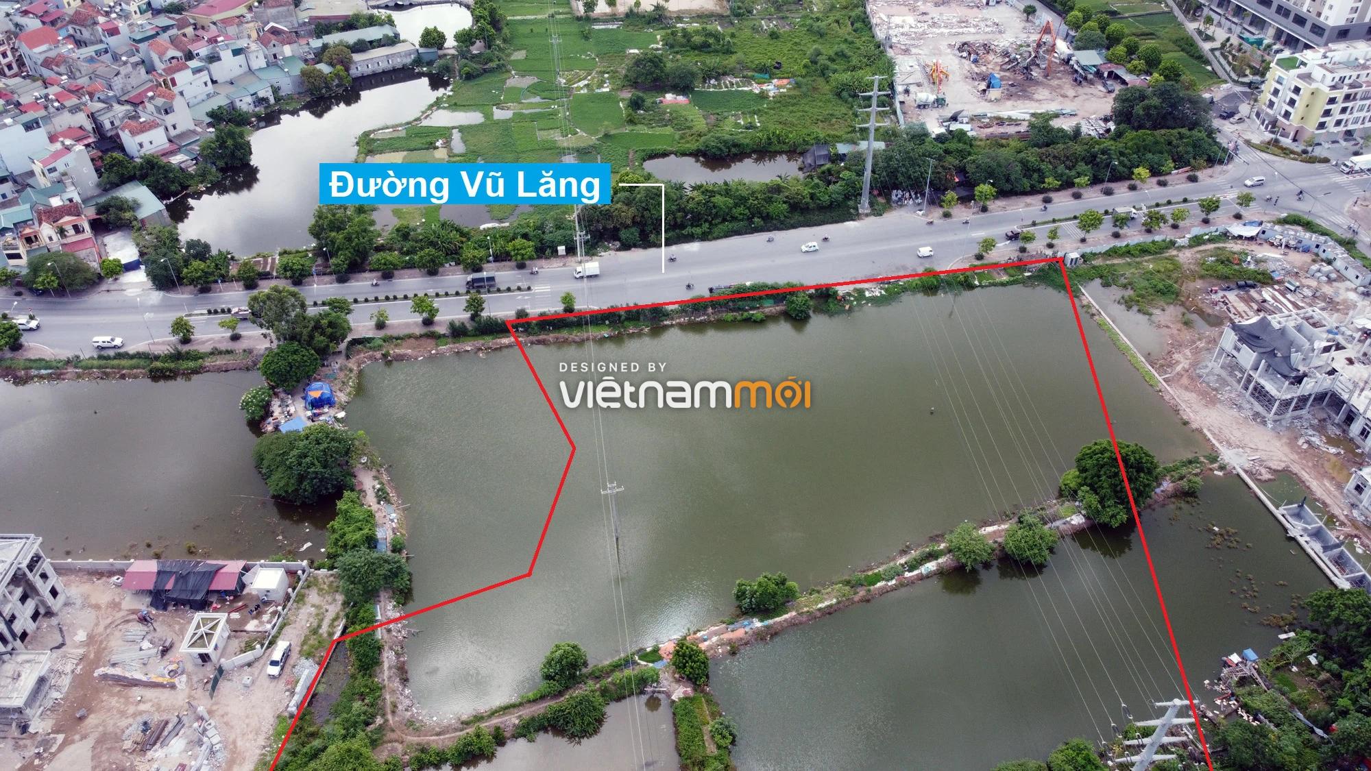 Những khu đất sắp thu hồi để mở đường ở xã Tứ Hiệp, Thanh Trì, Hà Nội (phần 2) - Ảnh 10.