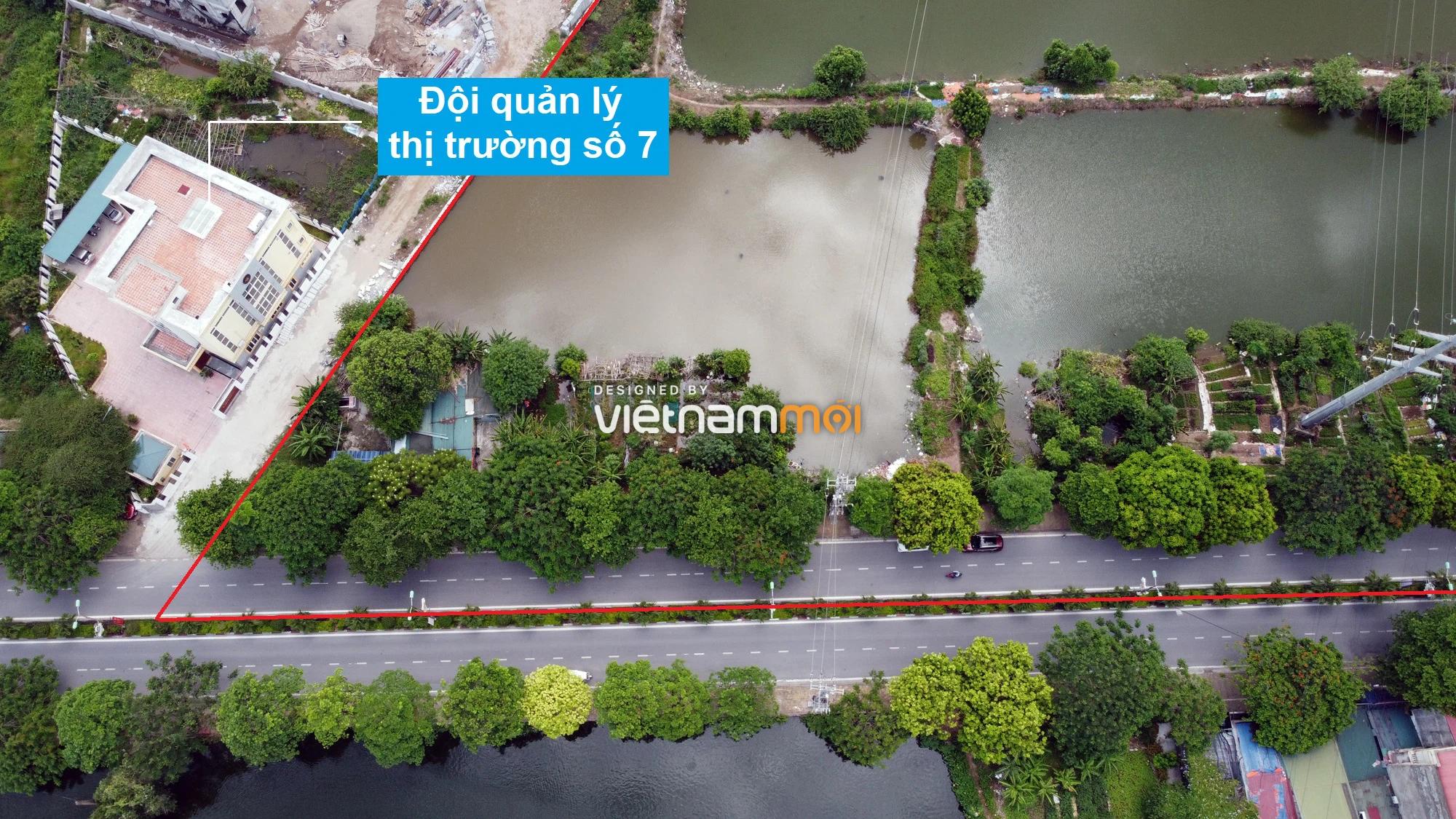 Những khu đất sắp thu hồi để mở đường ở xã Tứ Hiệp, Thanh Trì, Hà Nội (phần 2) - Ảnh 11.