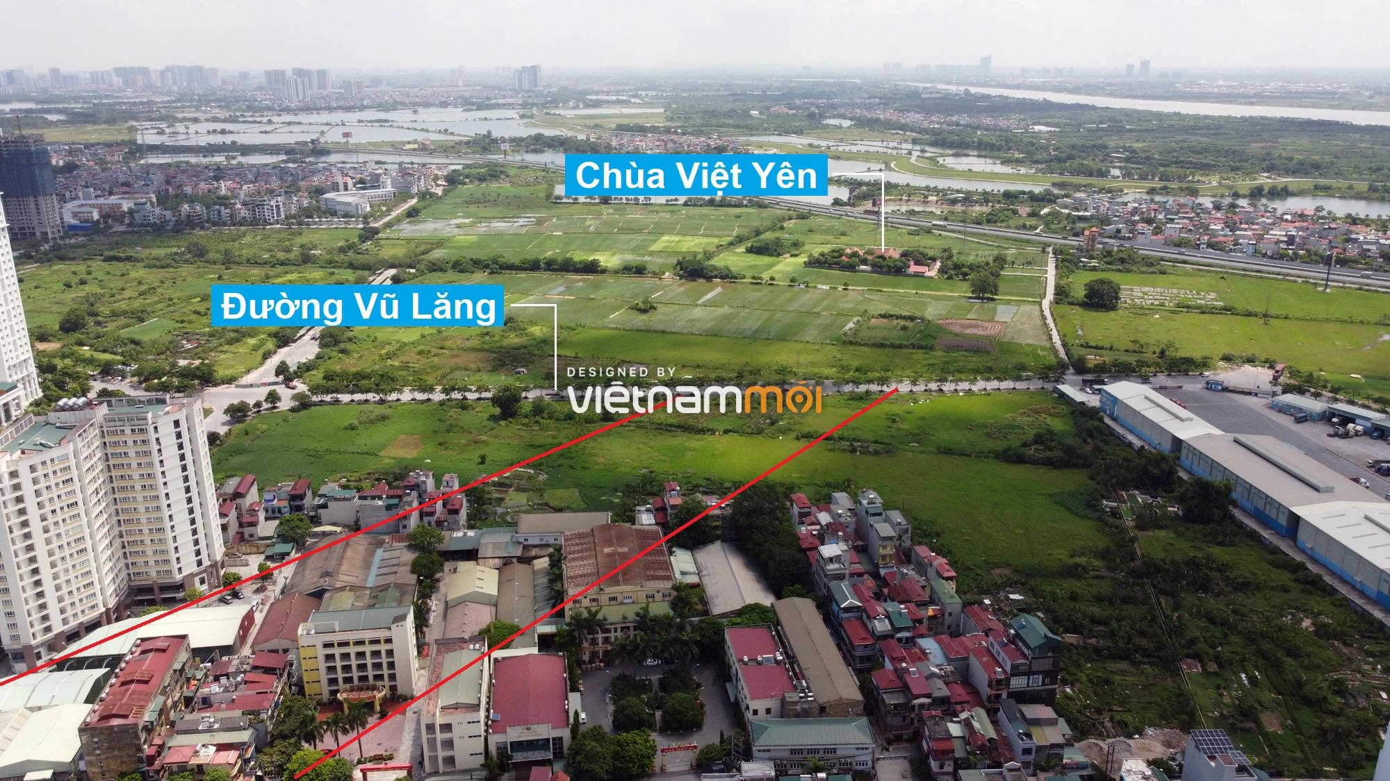 Những khu đất sắp thu hồi để mở đường ở xã Ngũ Hiệp, Thanh Trì, Hà Nội (phần 1) - Ảnh 5.