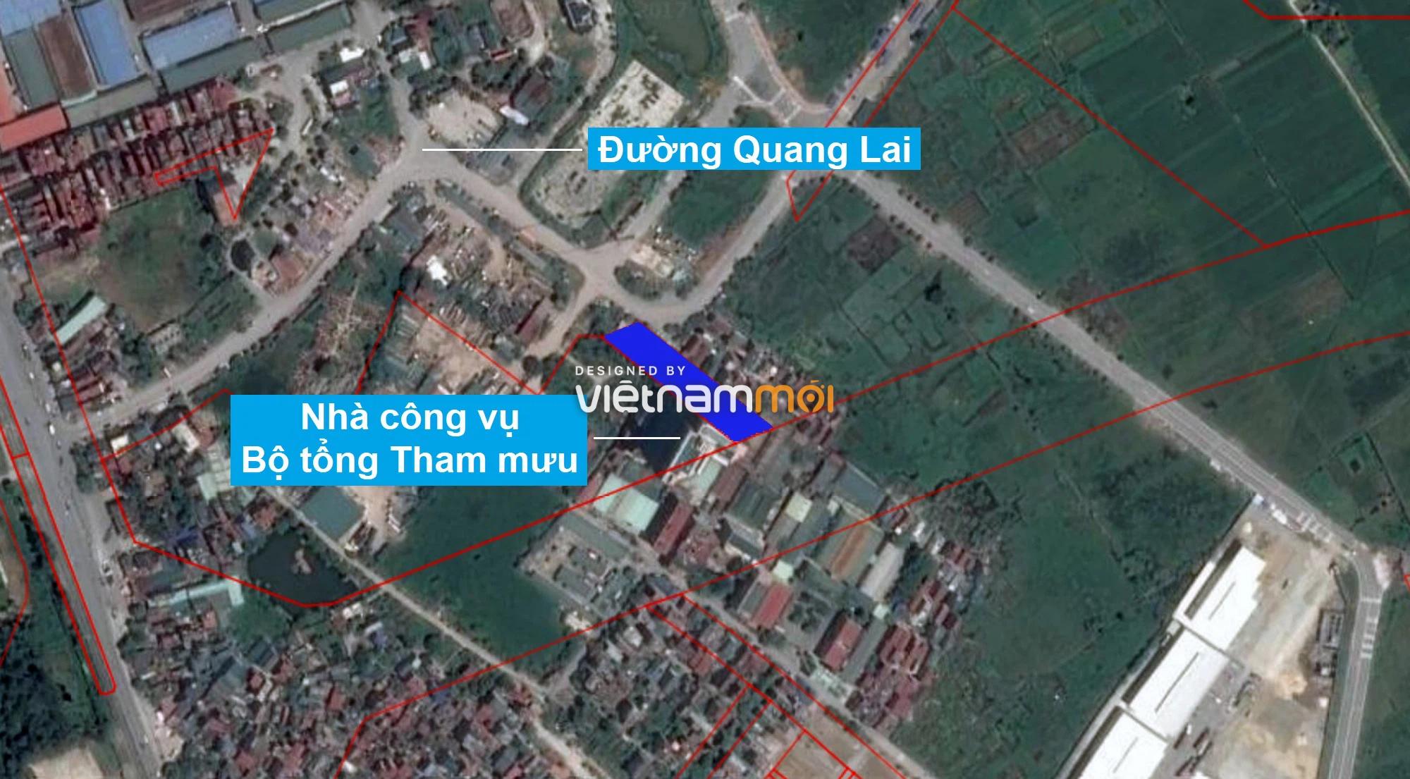 Những khu đất sắp thu hồi để mở đường ở xã Ngũ Hiệp, Thanh Trì, Hà Nội (phần 1) - Ảnh 10.
