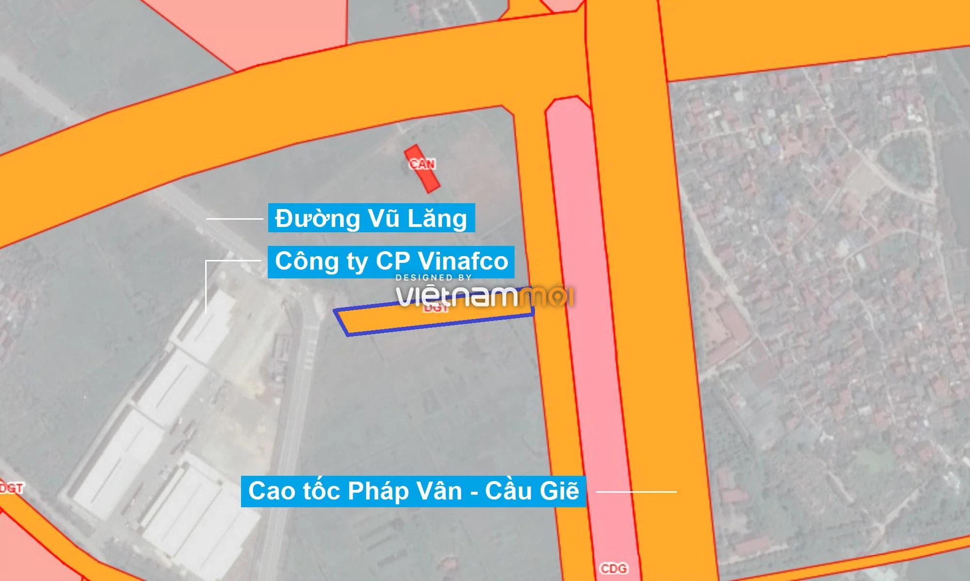Những khu đất sắp thu hồi để mở đường ở xã Ngũ Hiệp, Thanh Trì, Hà Nội (phần 1) - Ảnh 12.