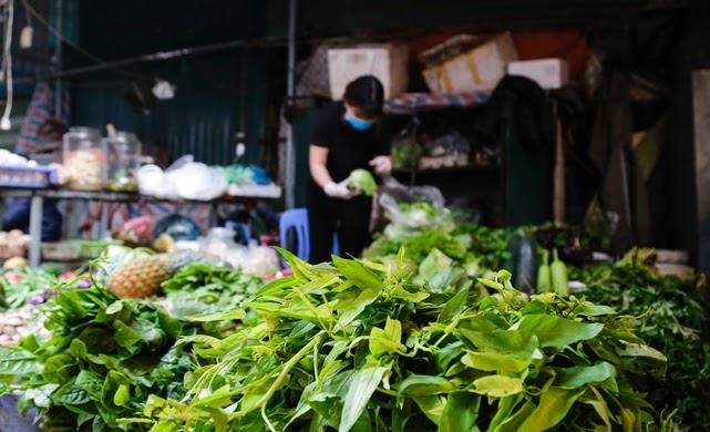 Cập nhật danh sách 9 chợ tại  quận 12 bán các mặt hàng thiết yếu cho người dân - Ảnh 1.