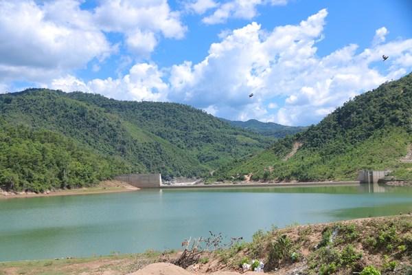 Một doanh nghiệp đầu tư khu du lịch sinh thái gần 200 ha tại Quảng Trị - Ảnh 1.