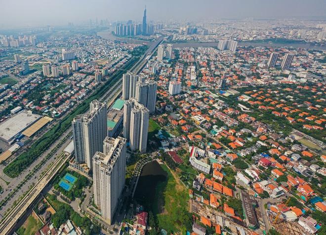 15.000 căn hộ dự kiến tung ra thị trường TP HCM, có căn hơn 187 triệu đồng/m2 - Ảnh 1.