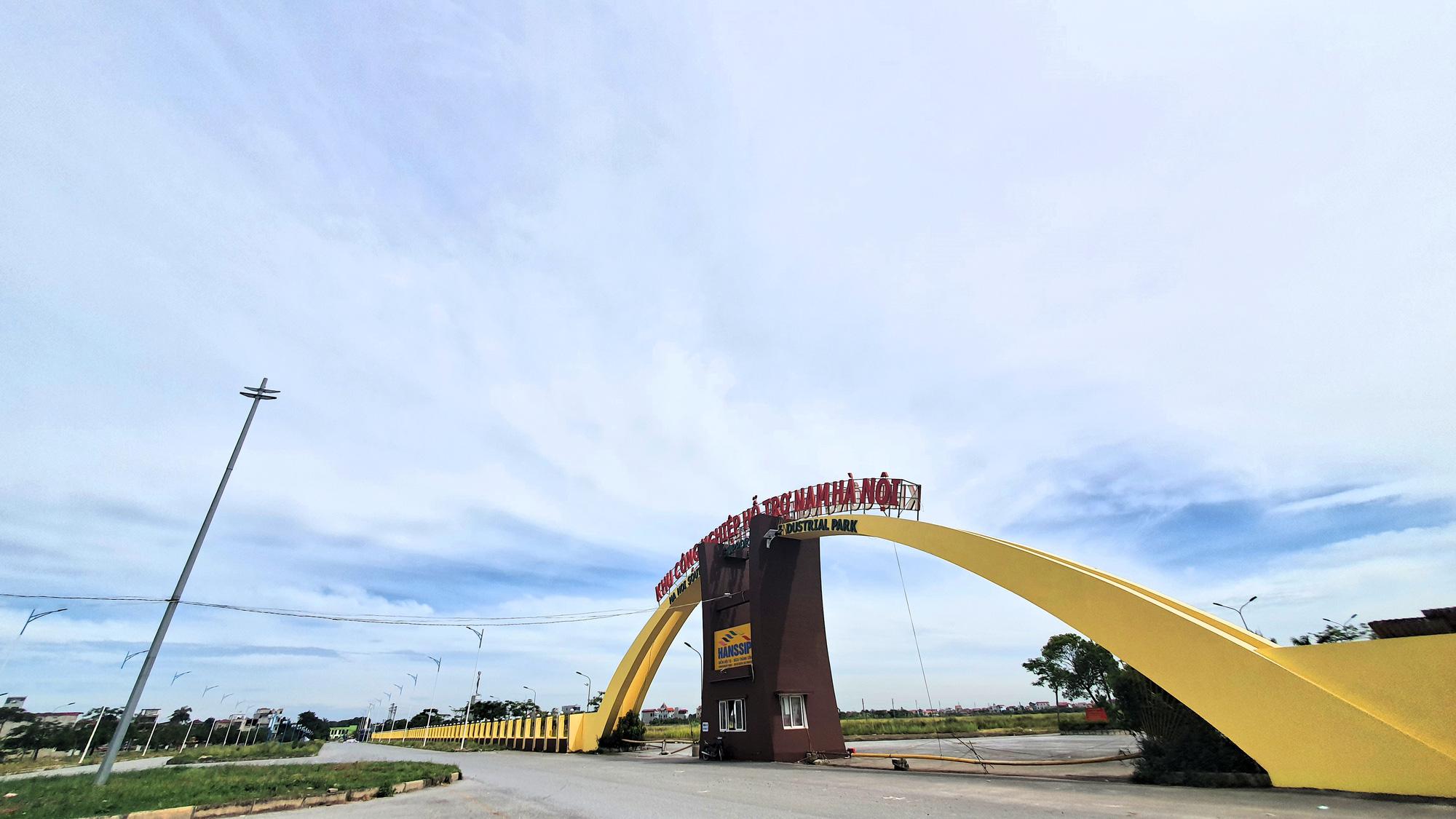 Colliers: Hà Nội sẽ có thêm 5 KCN và 23 cụm công nghiệp mới - Ảnh 1.
