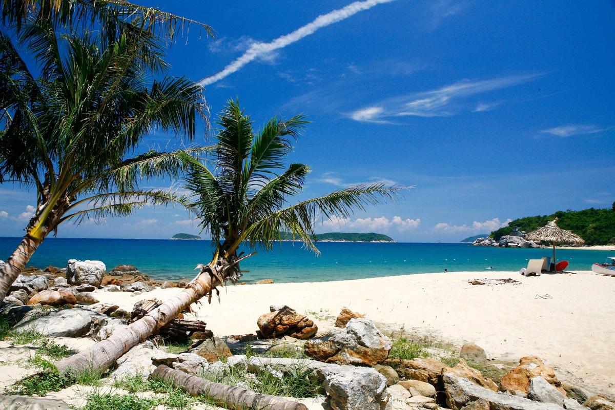 Phát triển đảo Cù Lao Chàm thành khu du lịch quốc gia - Ảnh 1.